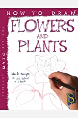 How to Draw Flowers Kindle Edition
