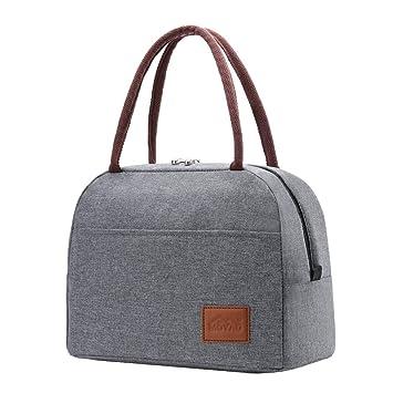 Oxford Kühltasche Tragetasche Tasche Einkaufstasche Lunchtasche Lunch Bag