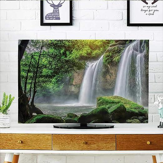 Leighhome Protect Your TV Leaves - Pintura de Temporada para ...