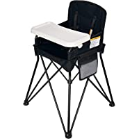VEEYOO Baby High Chair with Removable Tray - Portable High Chair for Eating and Feeding, Indoor and Outdoor, Compact…