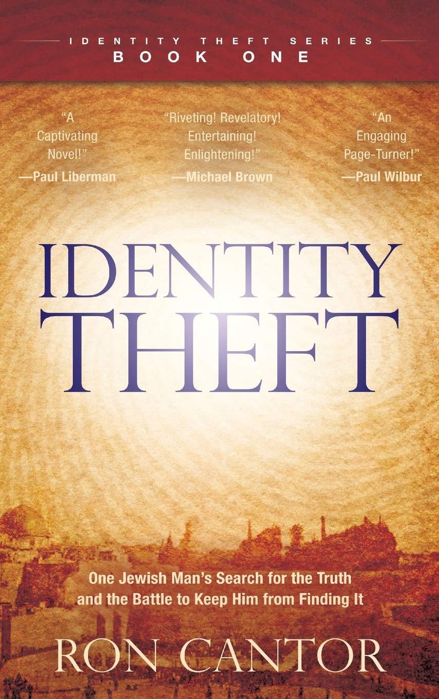 Identity Theft: Amazon.es: Cantor, Ron: Libros en idiomas ...