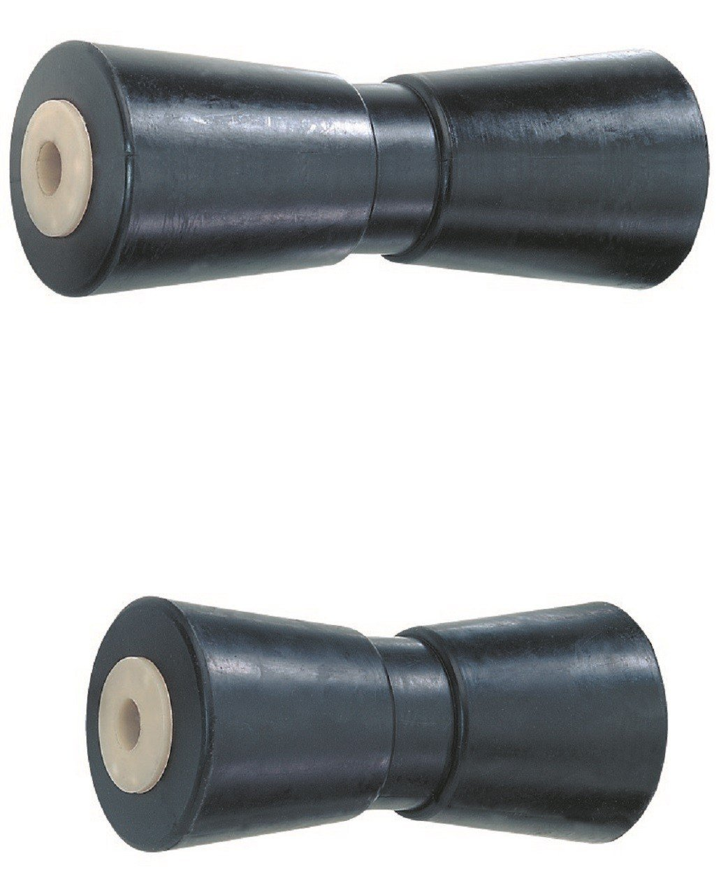 V-kielroller 200 mm