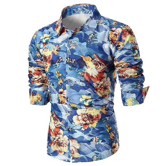 Rawdah_Camisetas De Hombre Manga Larga Camisas Hombre Manga Larga XXXL Camisas De Hombre Manga Larga Camisas De Hombre Camisas De Hombre Talla Grande ...