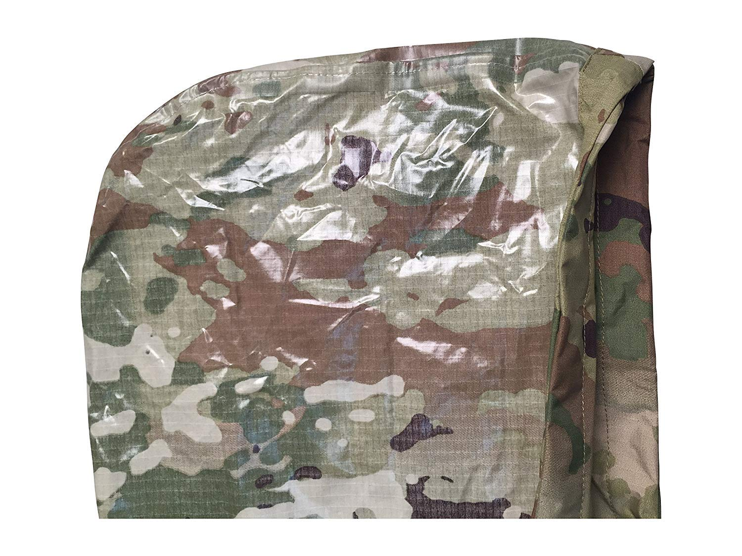 Acme Approved Waterproof Poncho – Military Style OCP Multicam 55 x 82