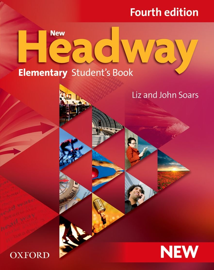 Buy new headway elementary students book general english for buy new headway elementary students book general english for adults book online at low prices in india new headway elementary students book fandeluxe Choice Image