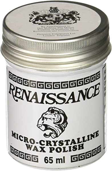 Renaissance Wax Available in Two Sizes