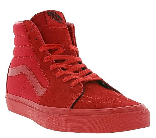 vans sk8 hi zapatillas altas unisex