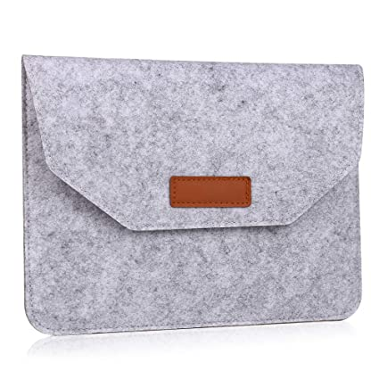 Computer & Office Case For Ipad 2 3 4 Ipad Air 1 2 Ipad Pro 9.7 Inch Felt Tablet Sleeve Bag Smart Cover For Pad 9.7 Inch 2017