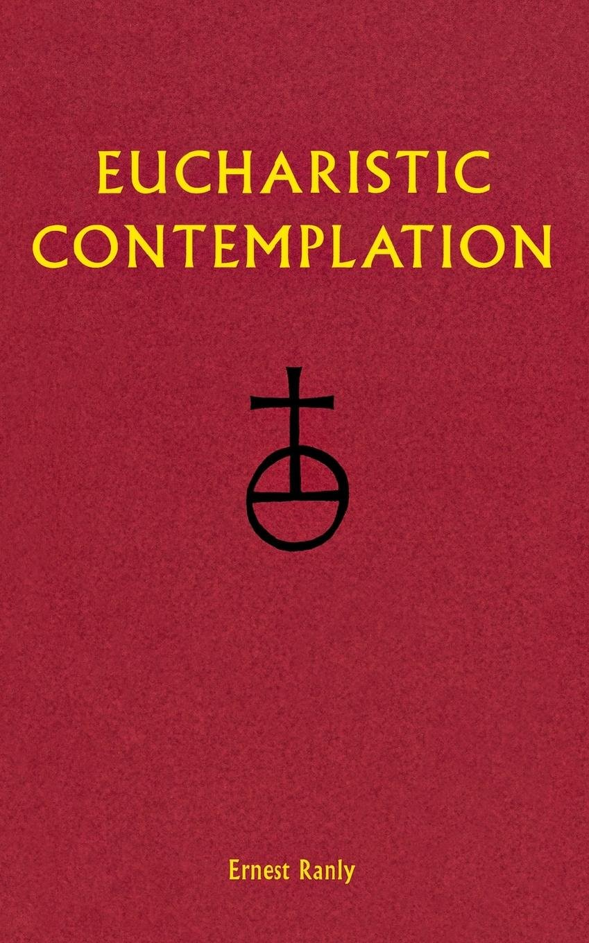 Download Eucharistic Contemplation PDF
