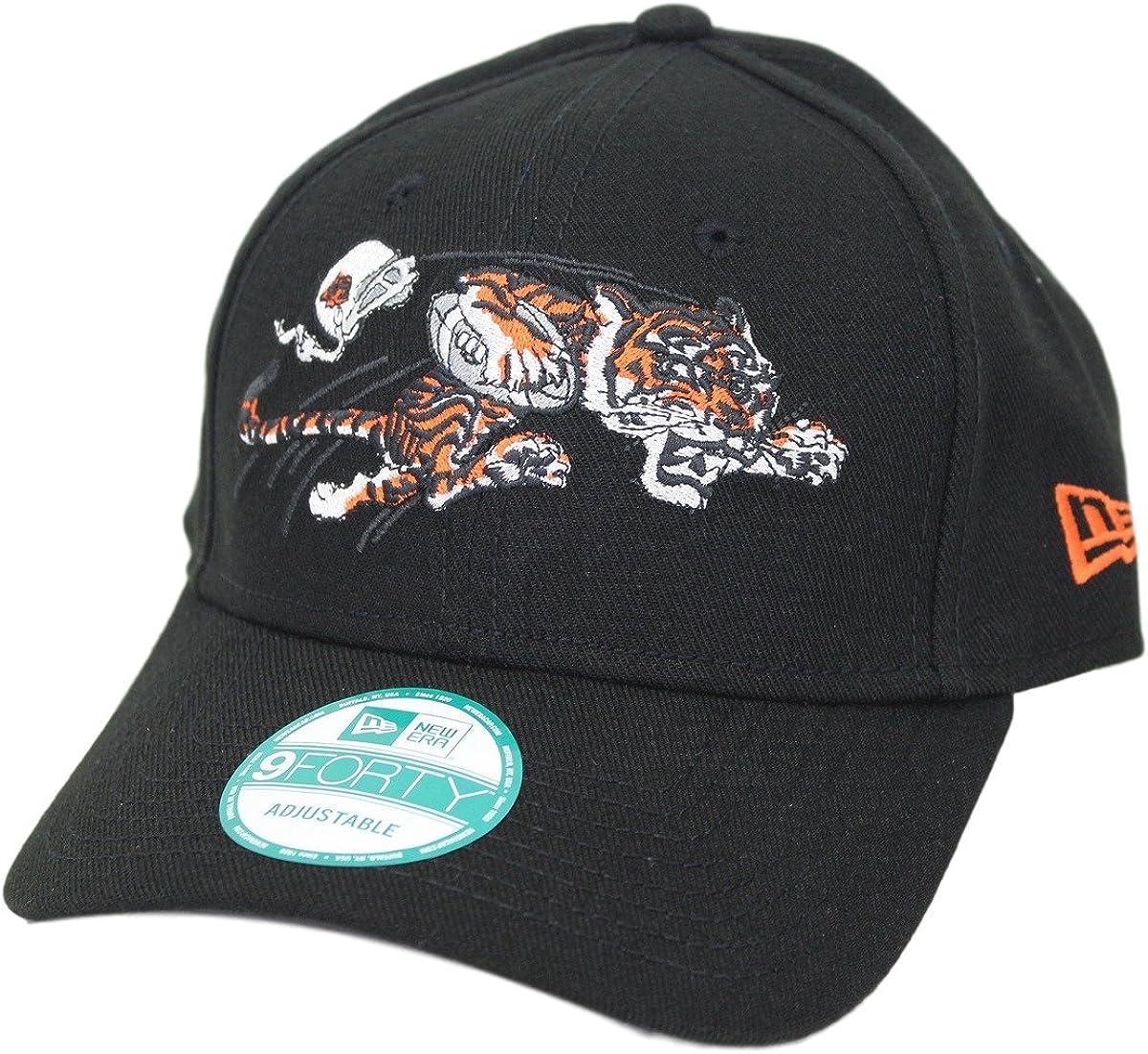 Snapback New Era 9forty Cincinnati Bengals Black.