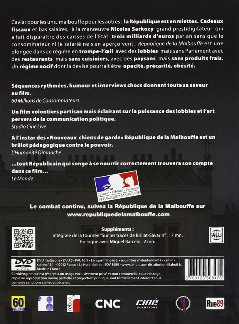 MALBOUFFE TÉLÉCHARGER LA REPUBLIQUE DE
