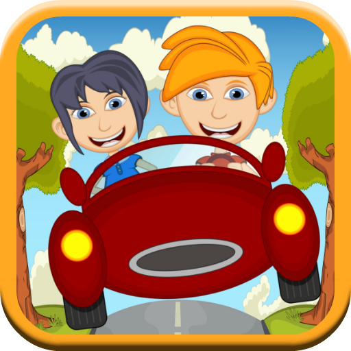 Car Games For Kids - FREE! (Best Sports Games Ever)