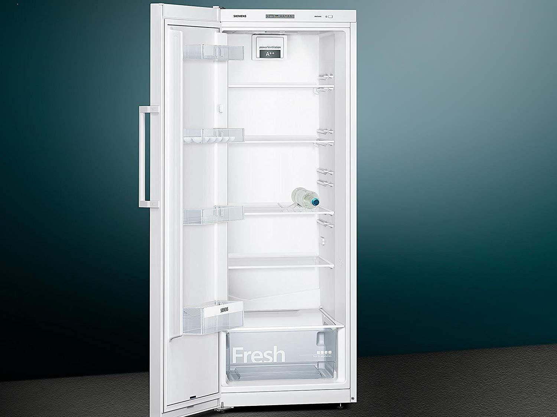 Siemens Family Line Kühlschrank : Siemens ks vnw p kühlschrank a cm kwh jahr
