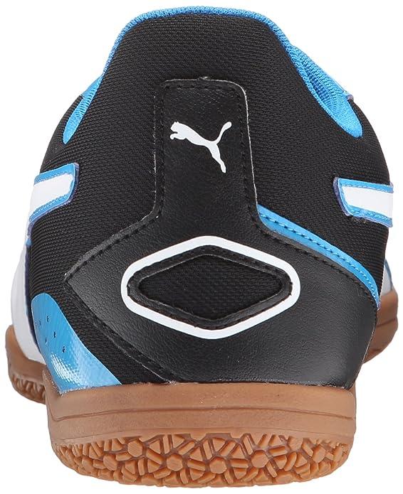 Amazon.com: Puma Hombre invicto sala de fútbol zapato: Shoes