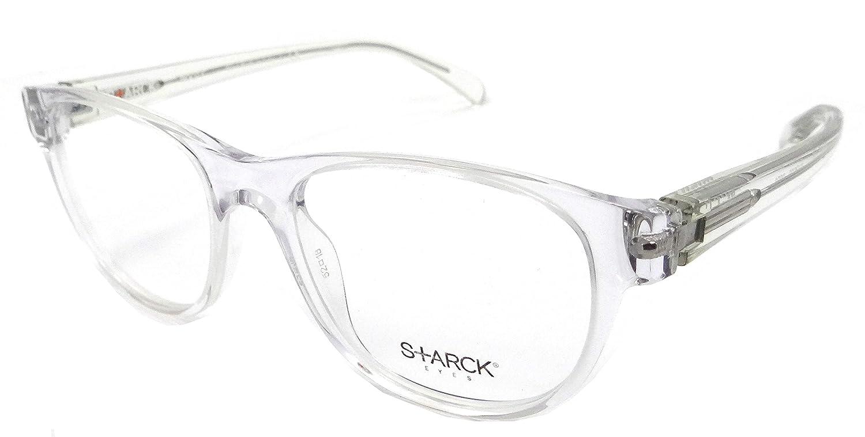 9ffe17d6367 Starck Eyes - Montures de lunettes - Homme transparent transparent   Amazon.fr  Vêtements et accessoires
