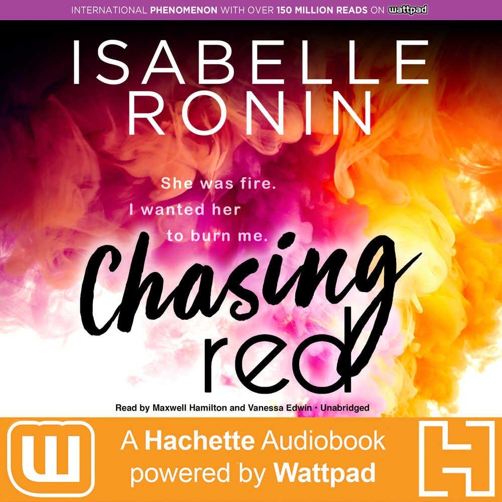 Chasing Red: Amazon.es: Isabelle Ronin, Maxwell Hamilton, Vanessa Edwin: Libros en idiomas extranjeros