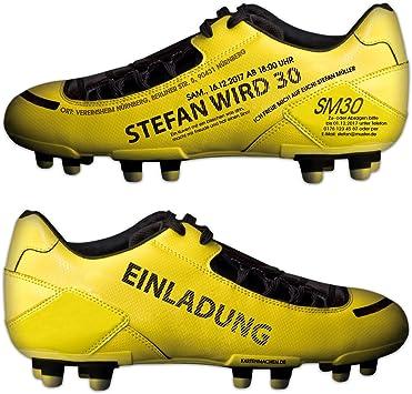 personalised football boots uk