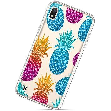 coque ananas samsung galaxy a10