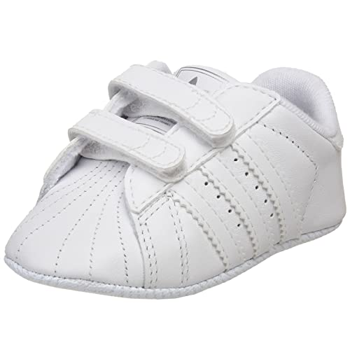 ca47f743a Adidas Originals Superstar 2 Crib Comodidad Zapatillas (Infantil ...