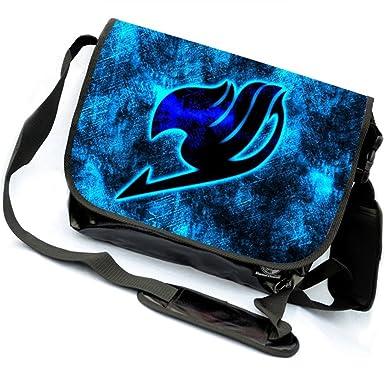 YOYOSHome Anime Fullmetal Alchemist Cosplay Handbag Cross-body Bag Messenger Bag Tote Bag Shoulder Bag