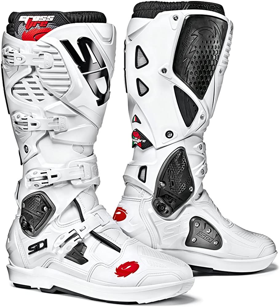Motorcycle Boots SIDI APPROACH size 43