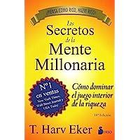 Image for Los secretos de la mente millonaria (2013) (Spanish Edition)