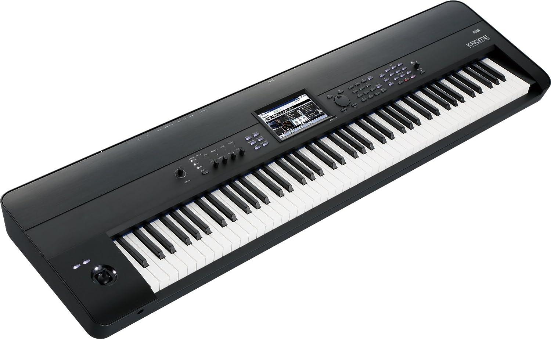 Korg KROME88 - Krome-88 teclado krome 88 teclas: Amazon.es: Instrumentos musicales