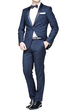 prix attractif commercialisable détails pour Kold - Costume Kold011 Kiko Navy: Amazon.fr: Vêtements et ...