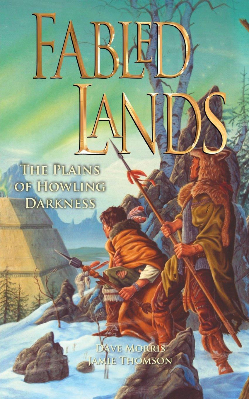 Fabled Lands