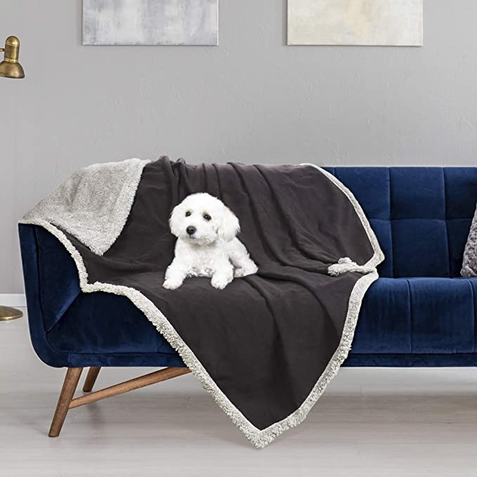 Waterproof Sofa Slip Cover 1//2//3 Seater Pet Dog Furniture Couch Protector Throw