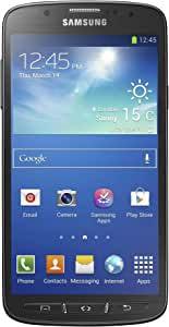Samsung Galaxy S4 Active I9295 GSM Factory Unlocked Phone International Version Urban Grey