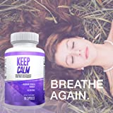 Keep Calm - Anxiety Relief Supplement