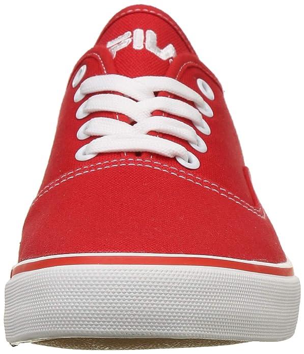 Filoite CHN Rd/Bnt BRK Sneakers