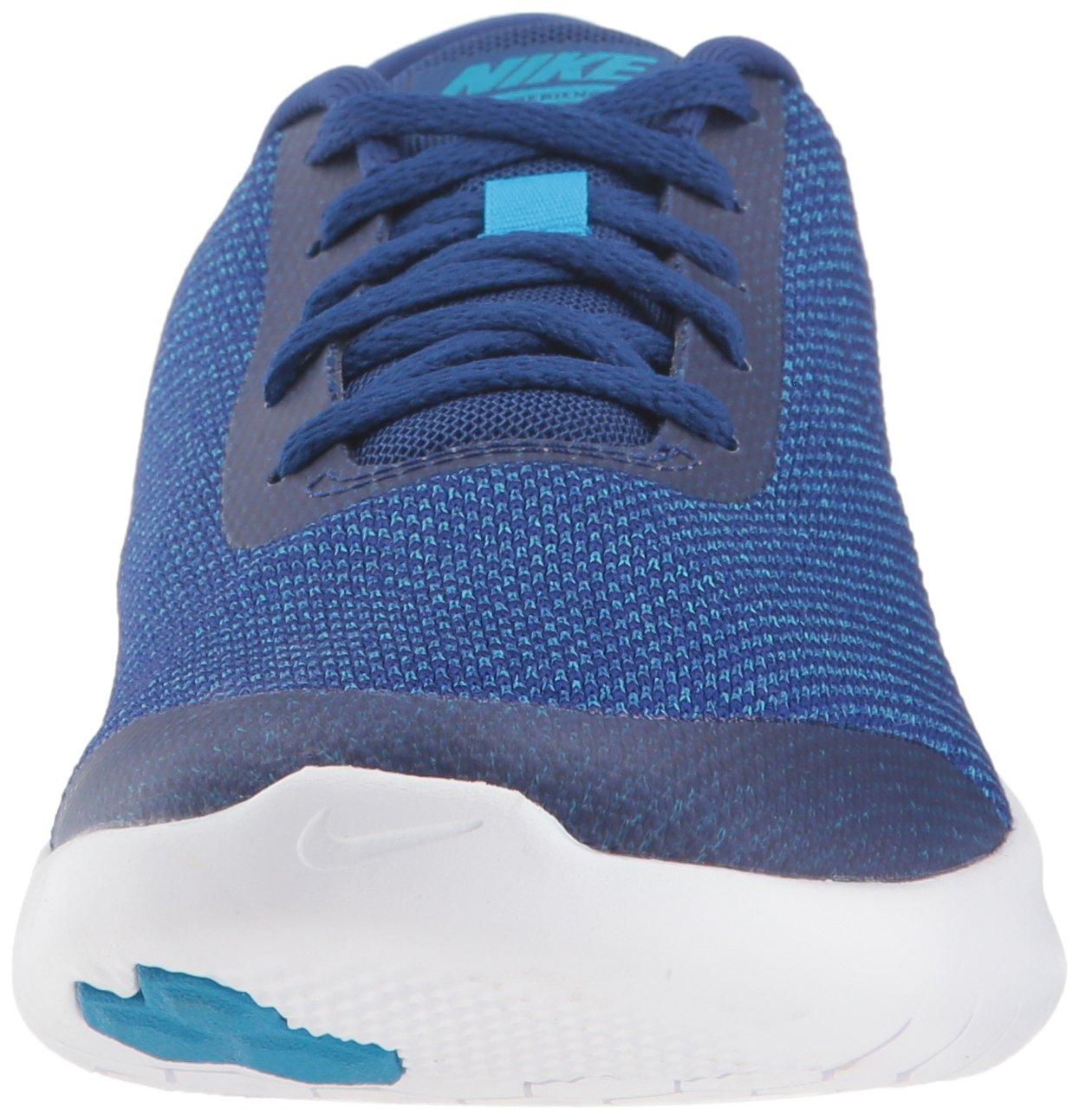 NIKE Men's Flex Experience 7 Running Shoe B078PNPWK6 14 M US|Deep Royal Blue/Blue Hero-white