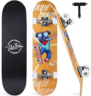 best cheap complete skateboard