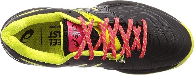 ASICS Blast FF, Zapatillas de Balonmano para Mujer: Amazon.es: Zapatos y complementos