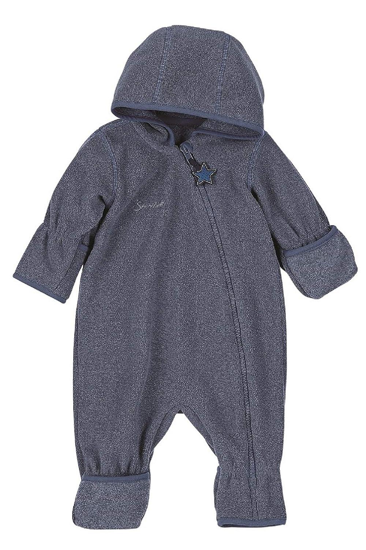 Sterntaler Baby Fleeceoverall Tintenblau 5501800