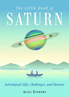Saturn Returns: Thinking Astrologically