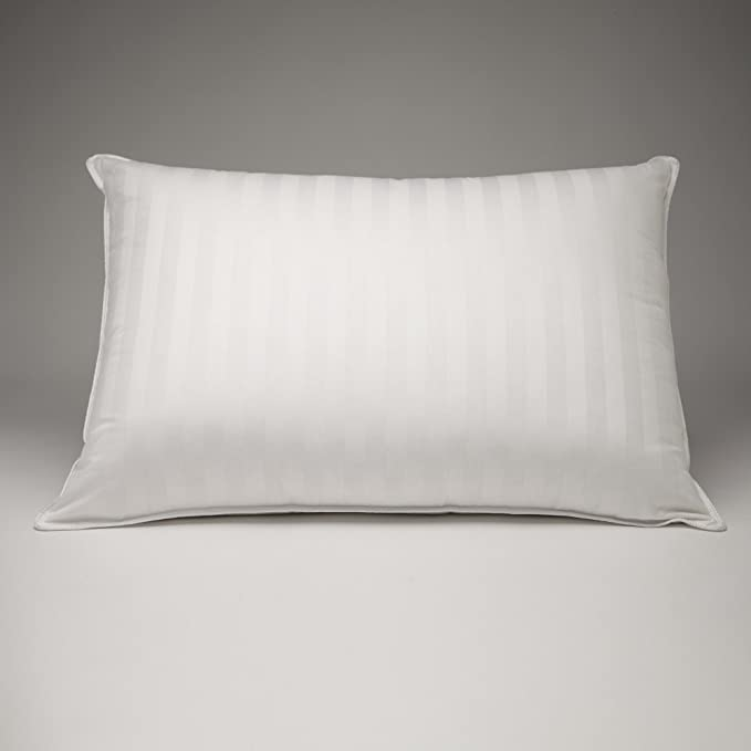 FineFeather Hungarian White Goose Down Pillow - The Simple and Easy-Care