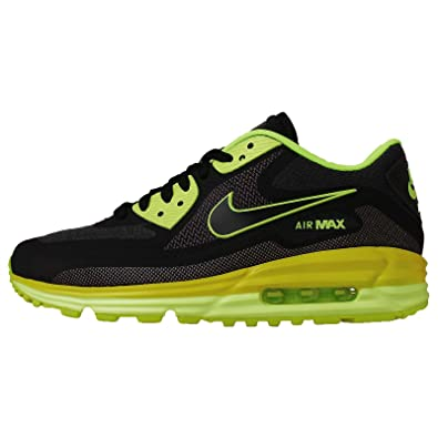 new style 2562e 08c43 Nike Air Max Lunar 90 C3.0 Women Schuhe volt-black-anthracite-atomic green  - 38  Amazon.co.uk  Shoes   Bags