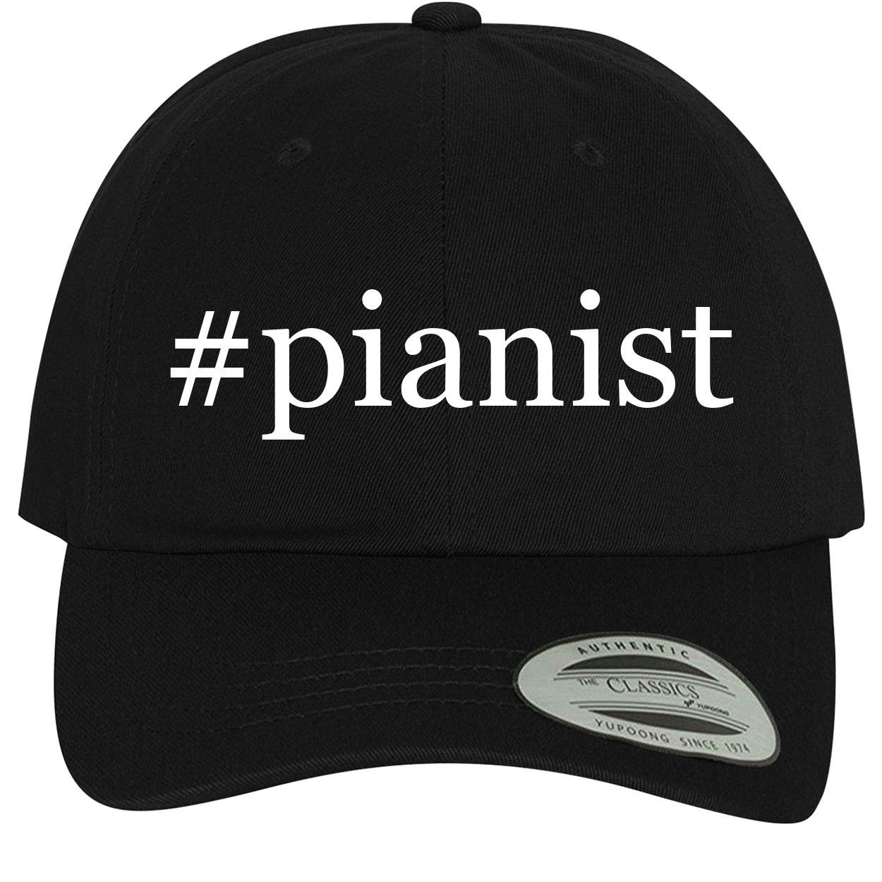 Comfortable Dad Hat Baseball Cap BH Cool Designs #Pianist