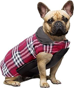 Cappotto per cani Abbigliamento per animali domestici per cani di taglia media e grande Giacca per cani impermeabile con protezione del ventre Inverno Caldo Abbigliamento per cani XXXL