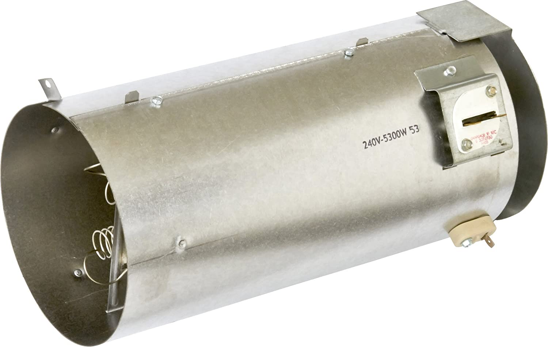 Whirlpool 307178 Element Heater Asm