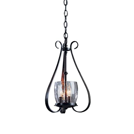 Hubbardton forge 101474 10 l88 sweeping taper 3 arm chandelier hubbardton forge 101474 10 l88 sweeping taper 3 arm chandelier water glass mozeypictures Images