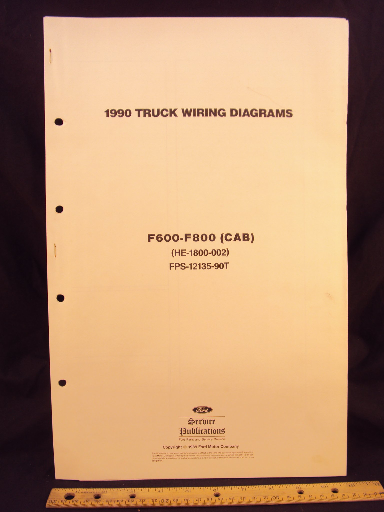 1990 F800 Diesel Wiring Diagram Library F700 Ford F600 Starter Detailed Schematics F350 Super Duty