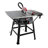"10"" High Power 5000RPM Table Saw"