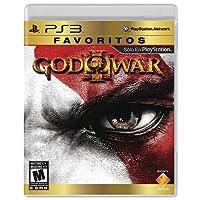 Jogo God of War III Favoritos - PS3