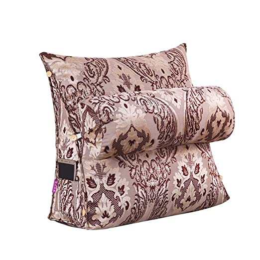 Lanna Shop- Europea apoyo lumbar cojín almohada almohada de ...