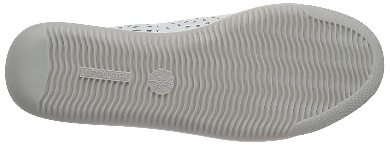 ARA Damen Rom Desert Stiefel weiß weiß weiß 5d4f8b