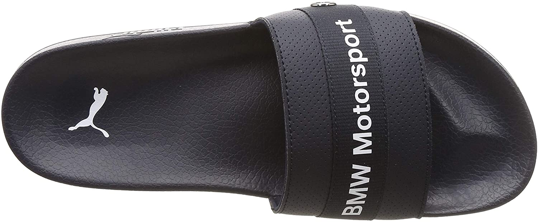 Sandales Claquettes BMW Homme Motorsport PUMA